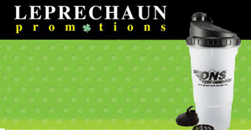Leprechaun Promotions